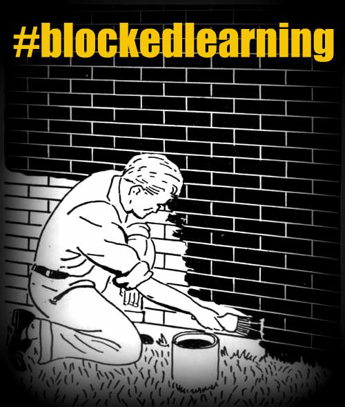 blockedlearning